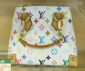 LOUIS VUITTON オードラ