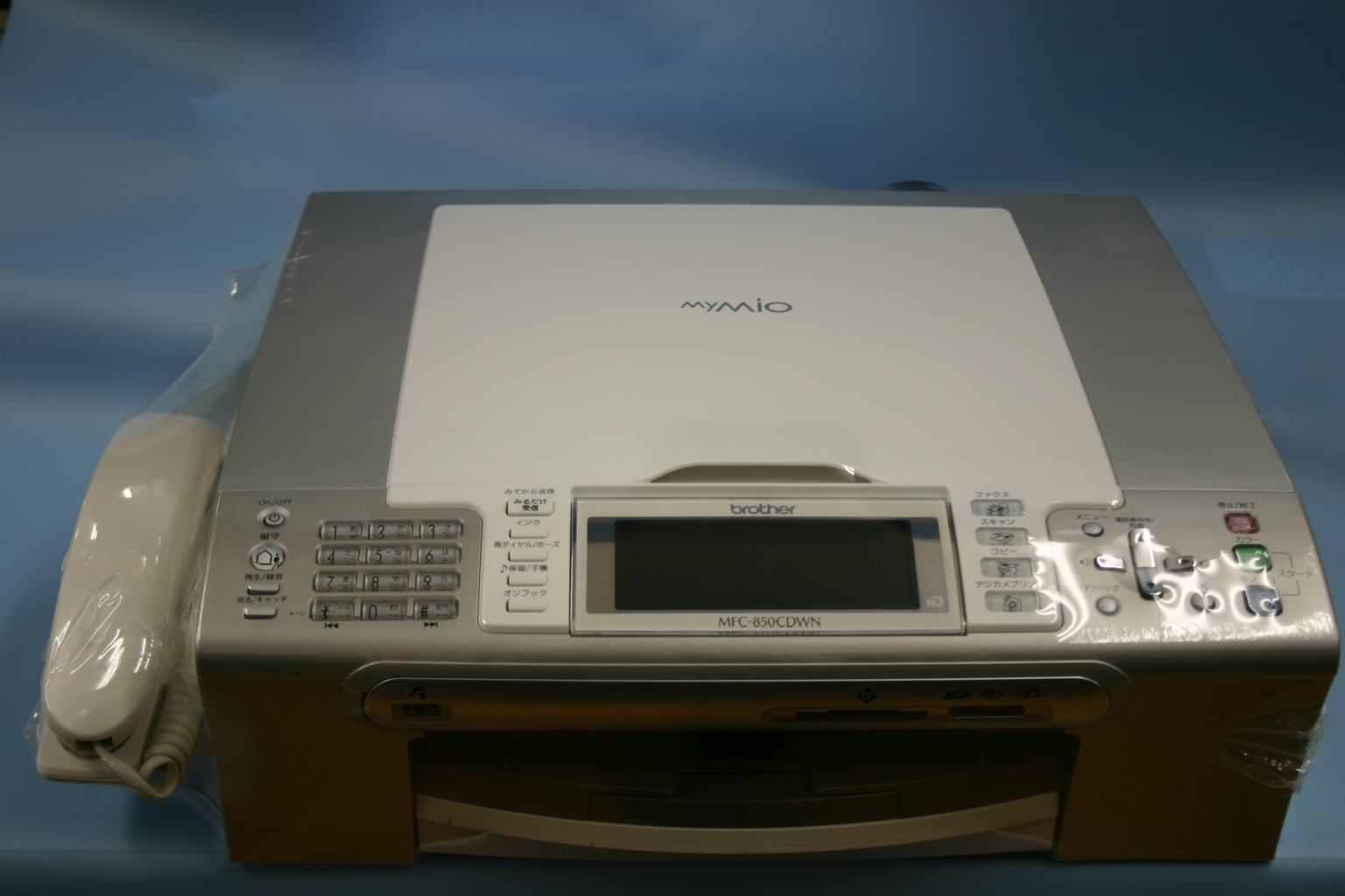 brother FAX(MFC-850CDWN)