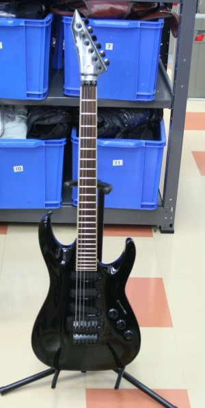 GrassRoots E.ギター(G-S-58HR4)