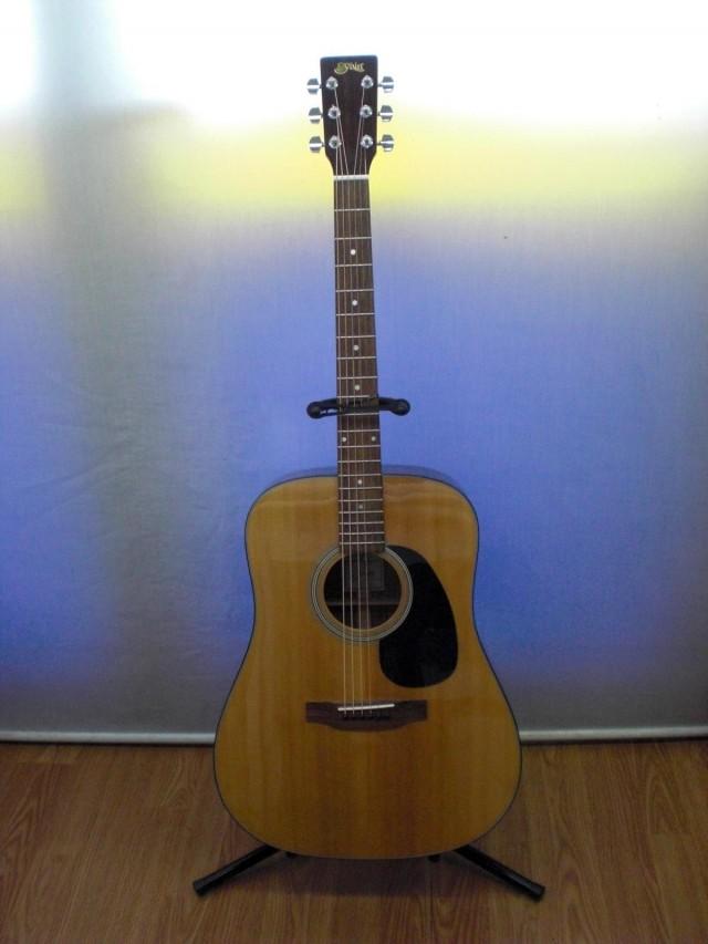 S Yairi アコースティック・ギター(YDT-18/N)