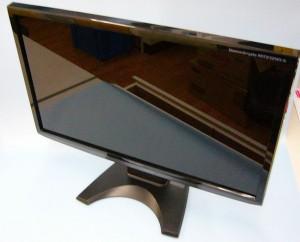 三菱 液晶ディスプレイ(RDT232WX-S)