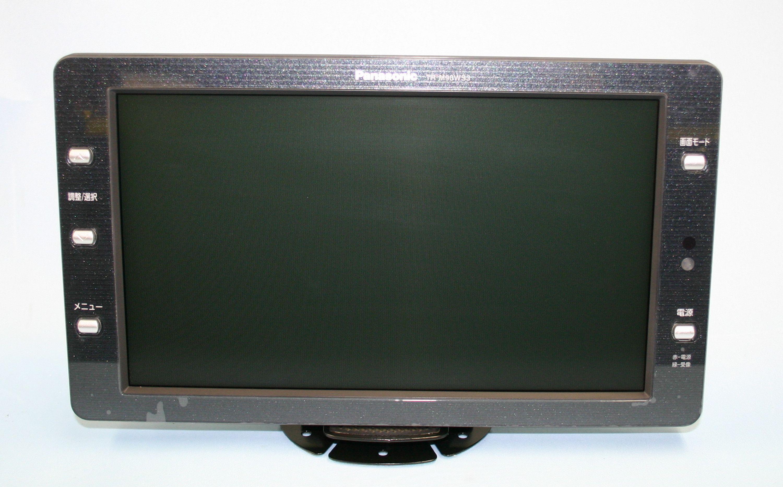 Panasonic カーモニター(TR-M90WS3)