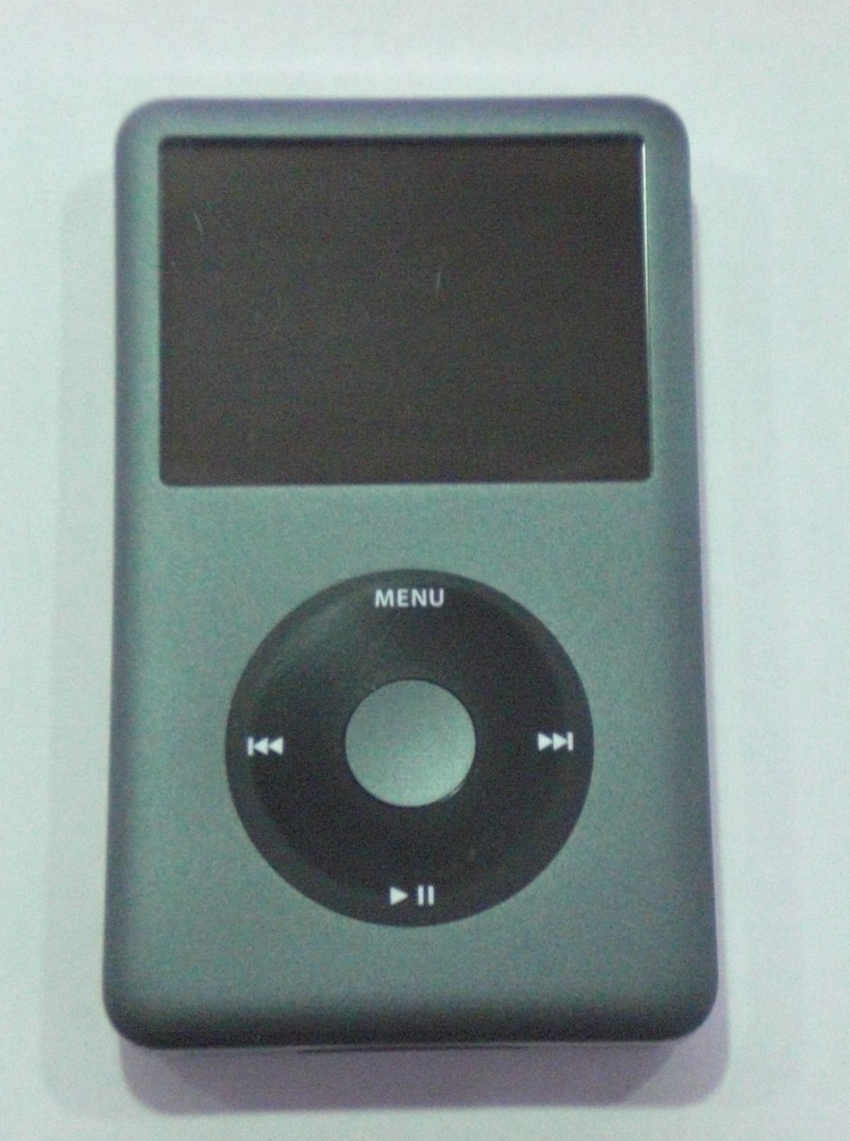 Apple iPod classic 120GB(MB565J)