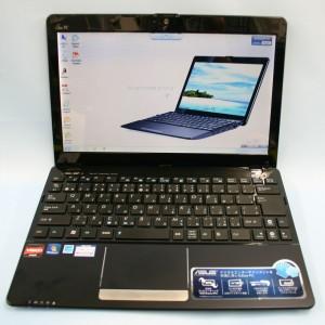ASUS ノートパソコン(EPC1215B)