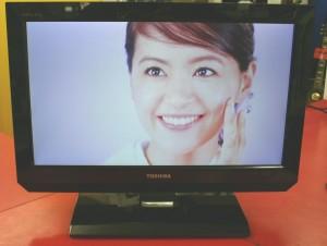 東芝 液晶テレビ(19A2)