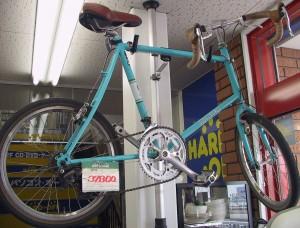 BRUNO 自転車 MINI VELO 20 ロード