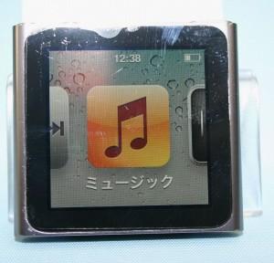 Apple iPod nano(MC694J/A)