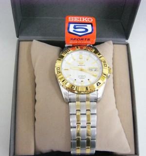 SEIKO 腕時計(スポーツ5)