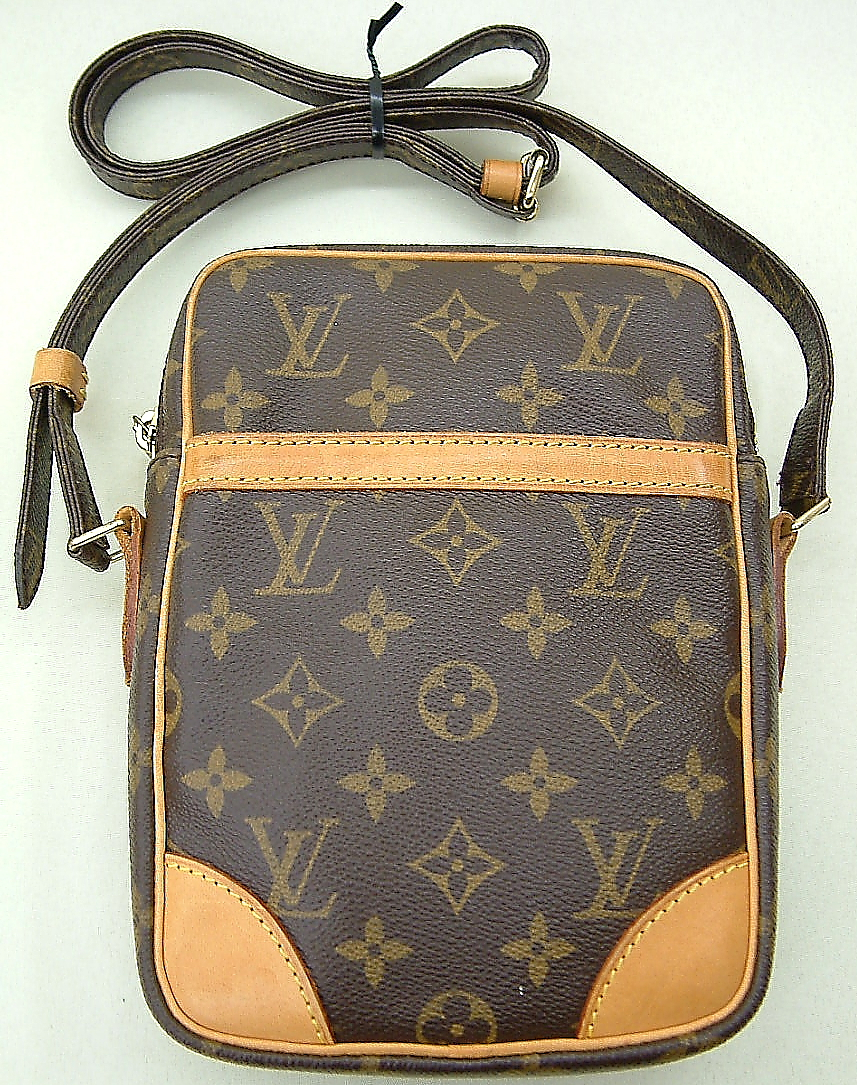 LOUIS VUITTON ダヌーブ M45266