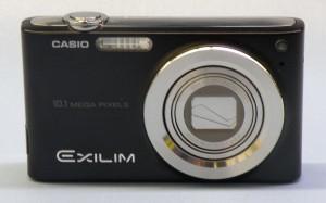 CASIO デジタルカメラ EXILIM EX-Z200