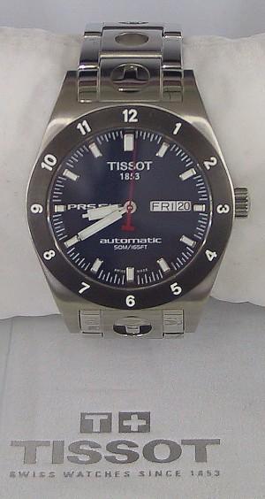 TISSOT 腕時計