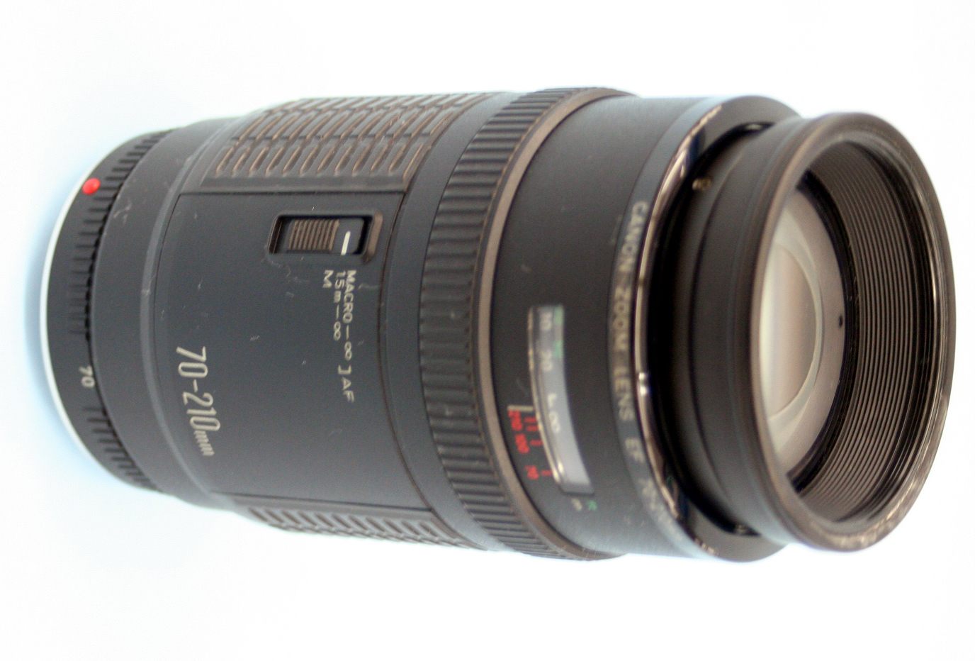 Canon 70-210mm ZOOMレンズ