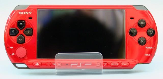SONY PSP バリューパック PSP-3000
