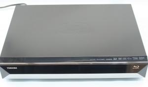 東芝 REGZAブルーレイレコーダー RD-BZ710