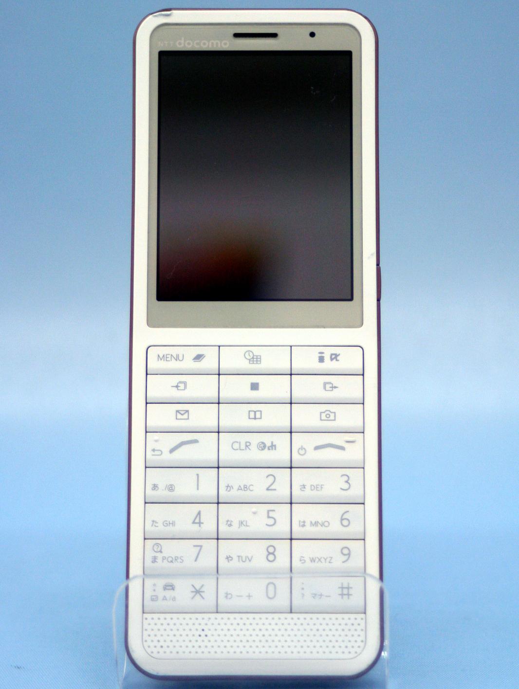 docomo/LG 携帯電話 L-04B