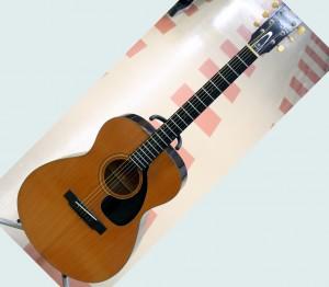 YAMAHA アコースティックギター FG-110 赤ラベル