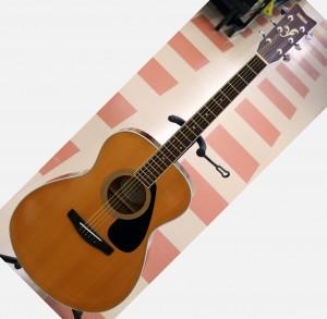 YAMAHA フォークギター FS-325