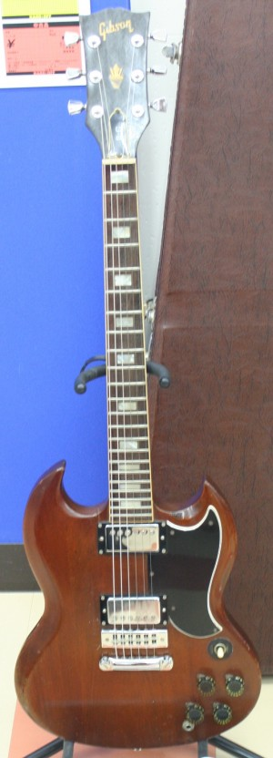 GIBSON エレキギター SG STANDERD