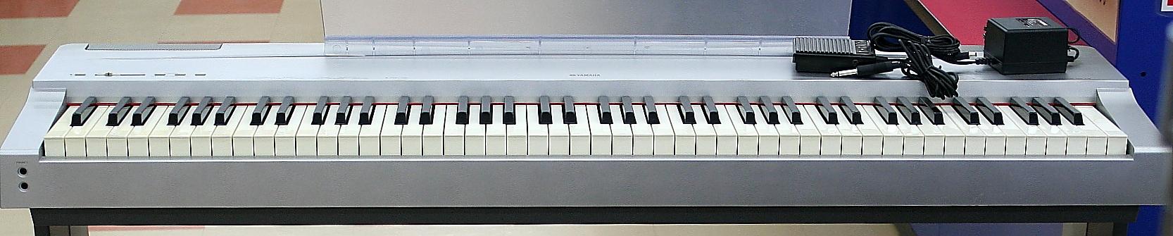 YAMAHA 電子ピアノ P-70S