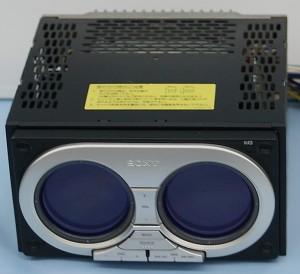 SONY カーオーディオ WX-7700MDX