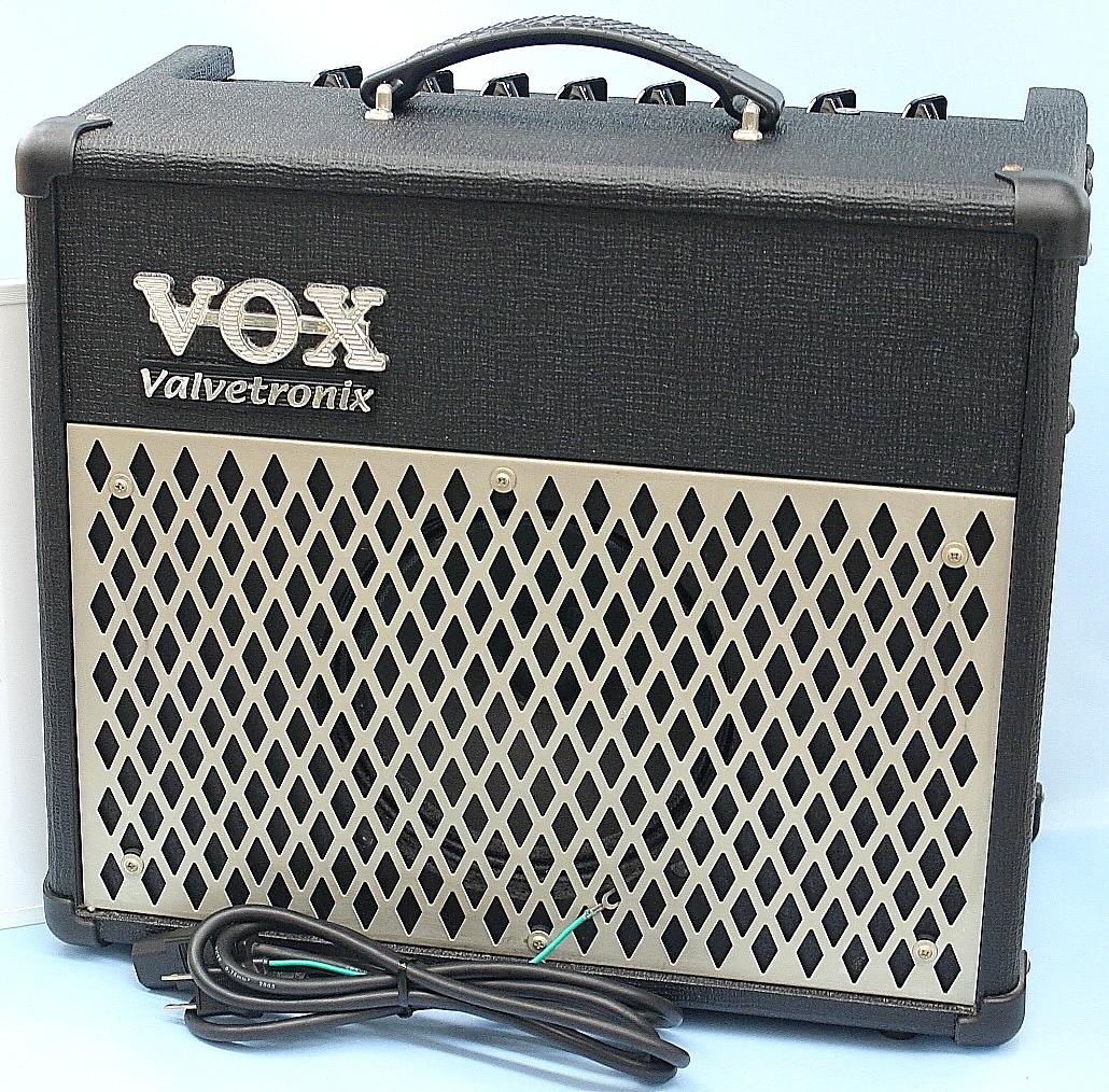 VOX ギターアンプ AD15VT