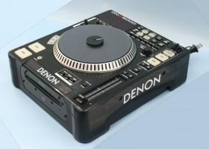 DENON DJ用CDターンテーブル DN-S5000