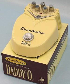 Danelectro エフェクター DADDY O. DO-1