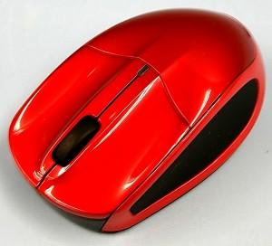 BUFFALO レーザーマウス BSMLW09S