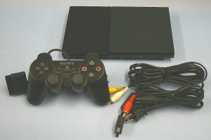 SONY PS2 SCPH-90000