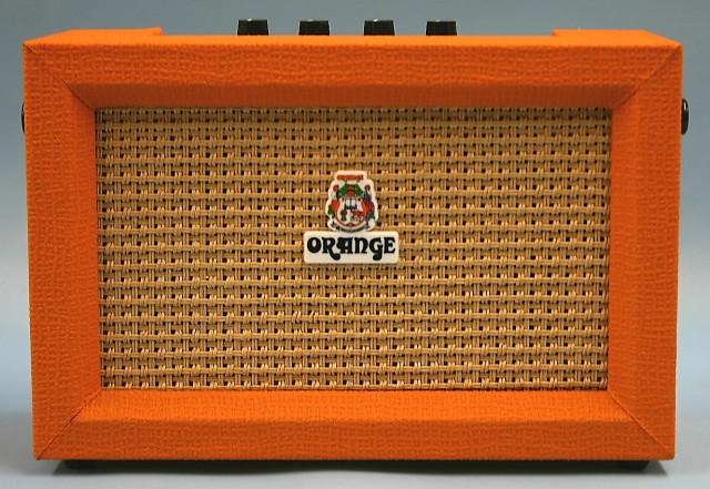 ORANGE ギターアンプ CR-6S