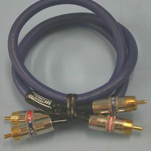 Monster Cable オーディオケーブル 201XLN 1m