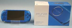 SONY PSP PSP-3000VB