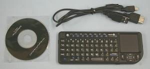 Riitek Bluetooth キーボード