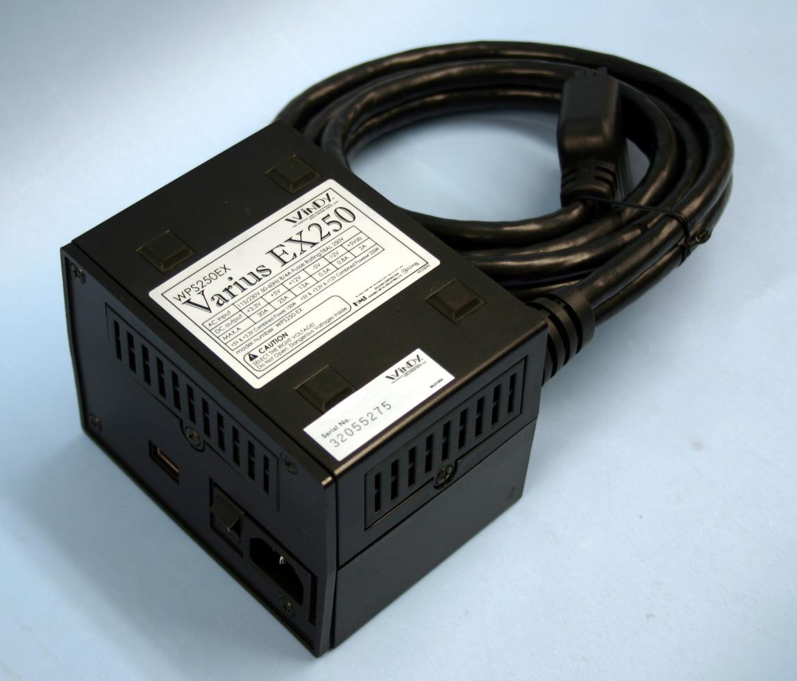 Windy PC電源 250W