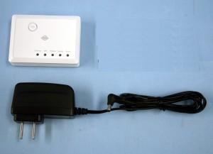 PLANEX 無線LANルーター MZK-MF300N