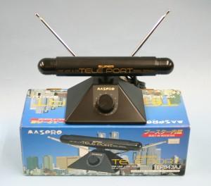 MASPRO 卓上アンテナ TEP843AJ
