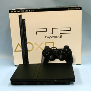 SONY PS2 SCPH-75000