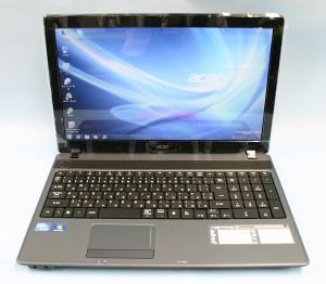 acer ノートパソコン AS5349-BT824