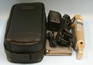 パーソナルカラオケ オン・ステージ Z-PK700