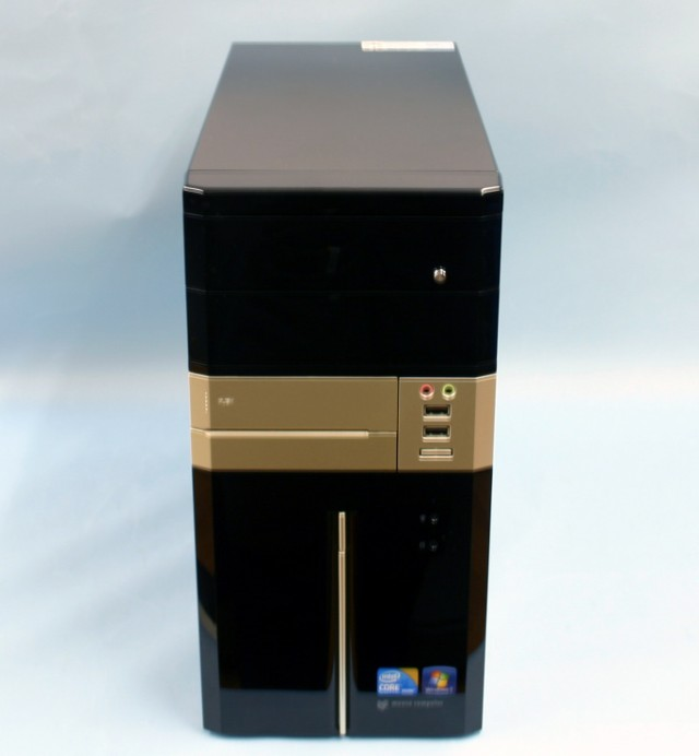 mouse computer デスクトップパソコン E-GG+ EGPI76G5D10P