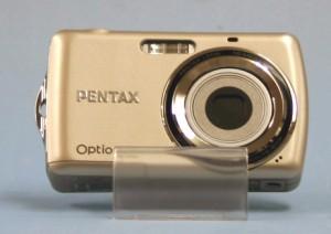 PENTAX デジタルカメラ Optio E70