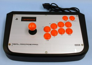 HORI コントローラー リアルアーケードPro HP2-261