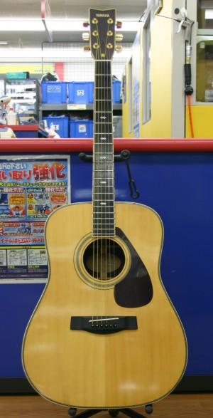 YAMAHA アコースティックギター L-8