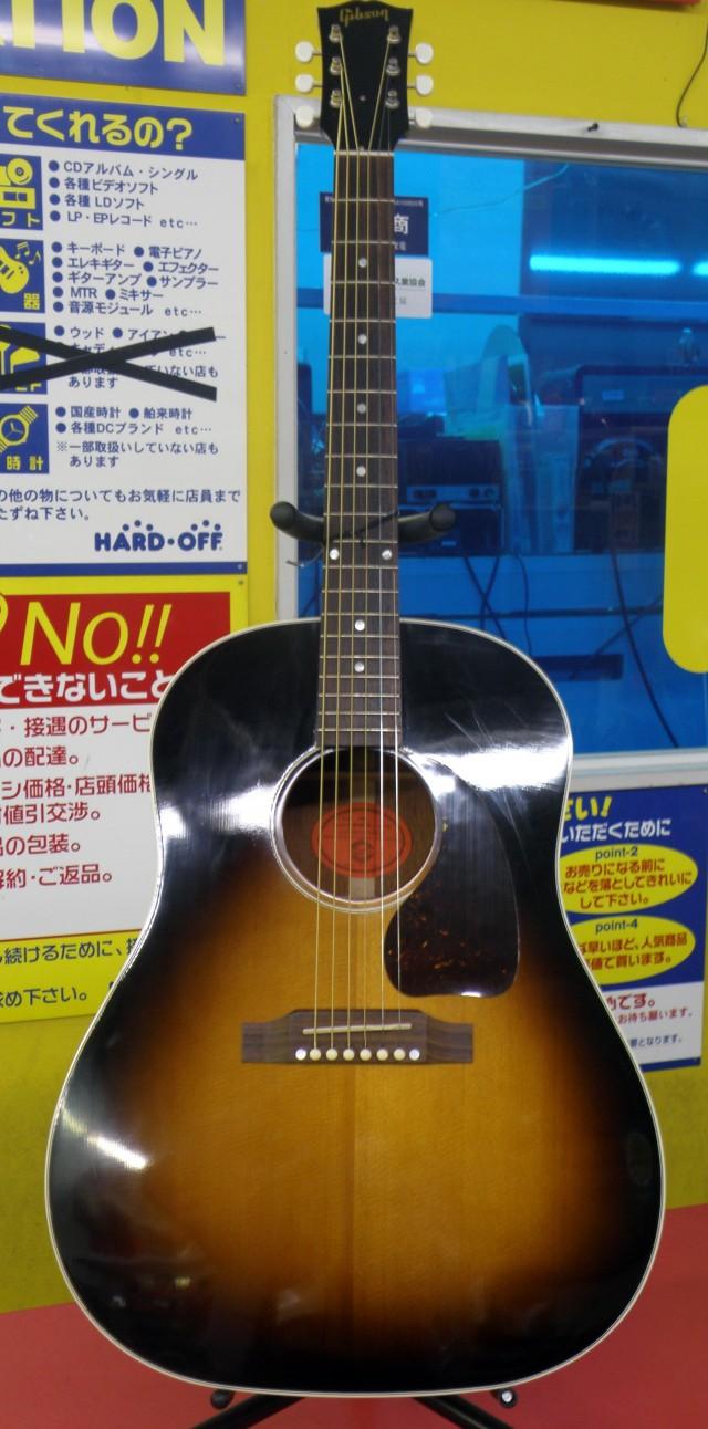 GIBSON アコースティックギター J-45