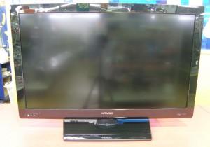 日立 液晶テレビ Wooo L32-H07