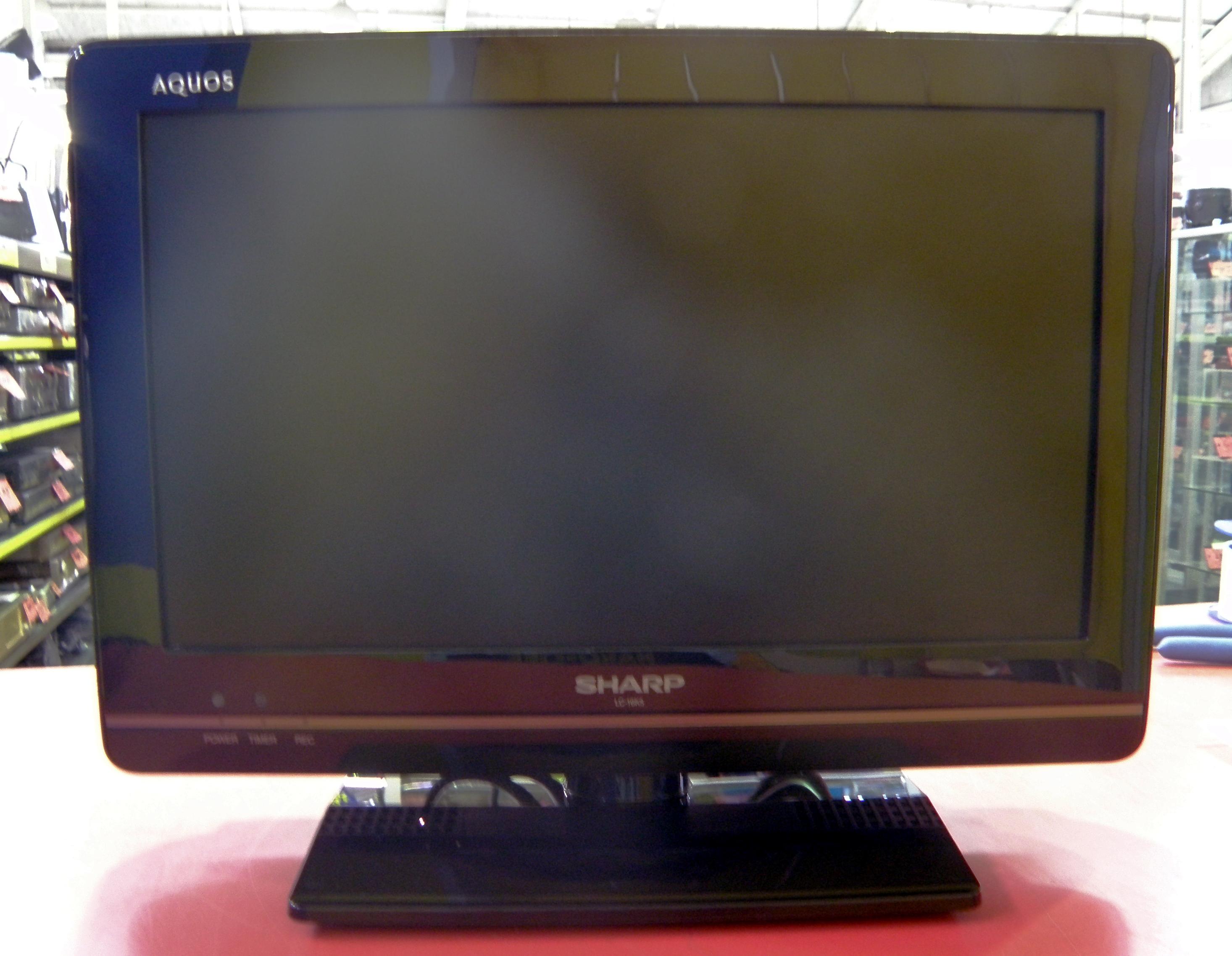 SHARP 液晶テレビ AQUOS LC-16K5