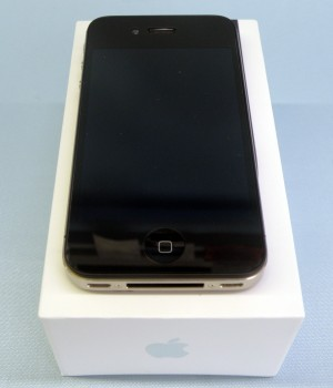 Apple iPhone4S 16GB MD235J/A
