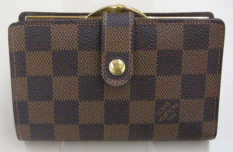 LOUIS VUITTON 財布 ポルトパピエジップ M61207