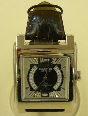 K&BROS 腕時計