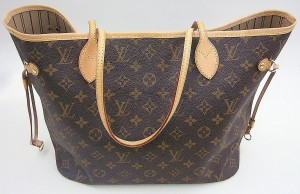LOUIS VUITTON ミックMM N41106